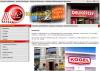 Kasetony reklamowe Warszawa