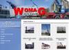 http://www.uslugidzwigowe-womag.pl/ Usługi dźwigowe Warszawa